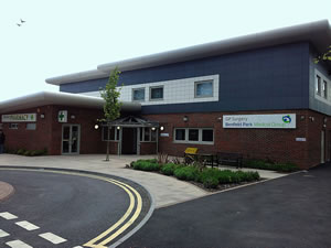 BENFIELD PARK HEALTH CENTRE